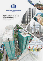 MEHB Annual Report 2016