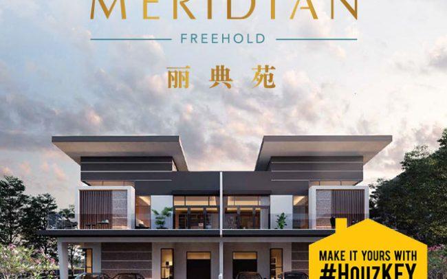 Thumbnail Meridian
